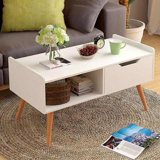 Bàn Sofa Rectangle – BSF24
