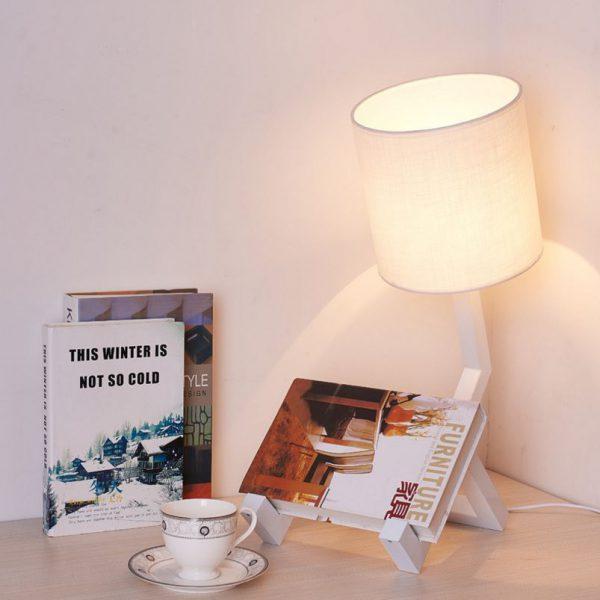 Đèn Bàn Galang – DB13