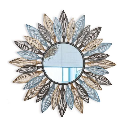 Gương Blue Leaf – GU24