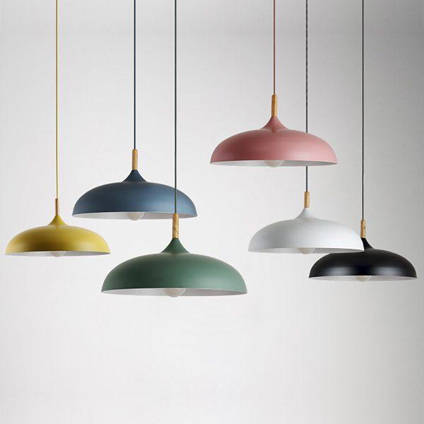 Đèn Trần Style – DT105