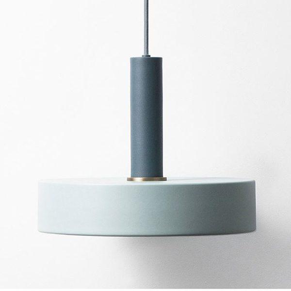Đèn Trần Pastel – DT100