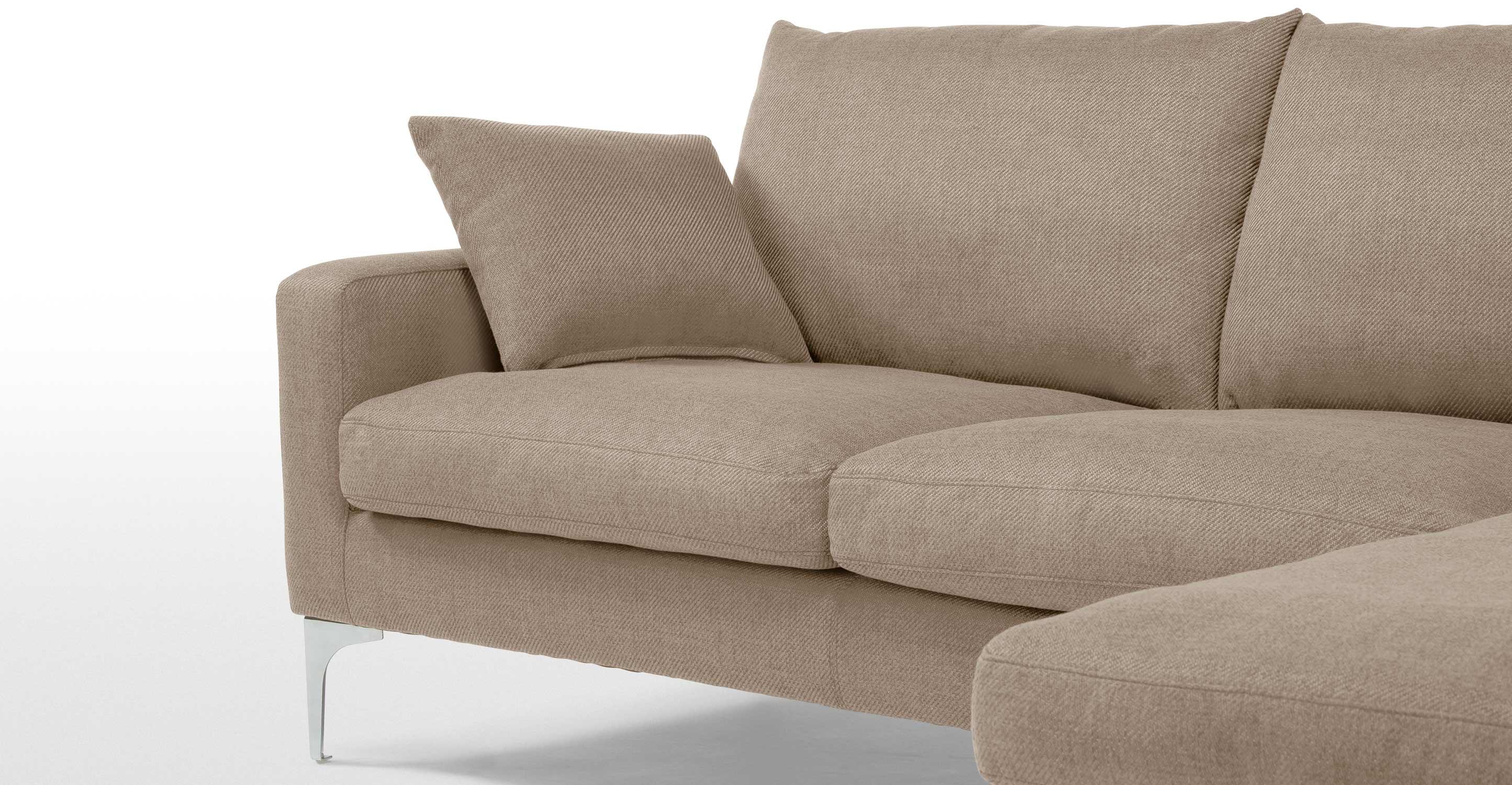 Sofa Góc Mendini - S22