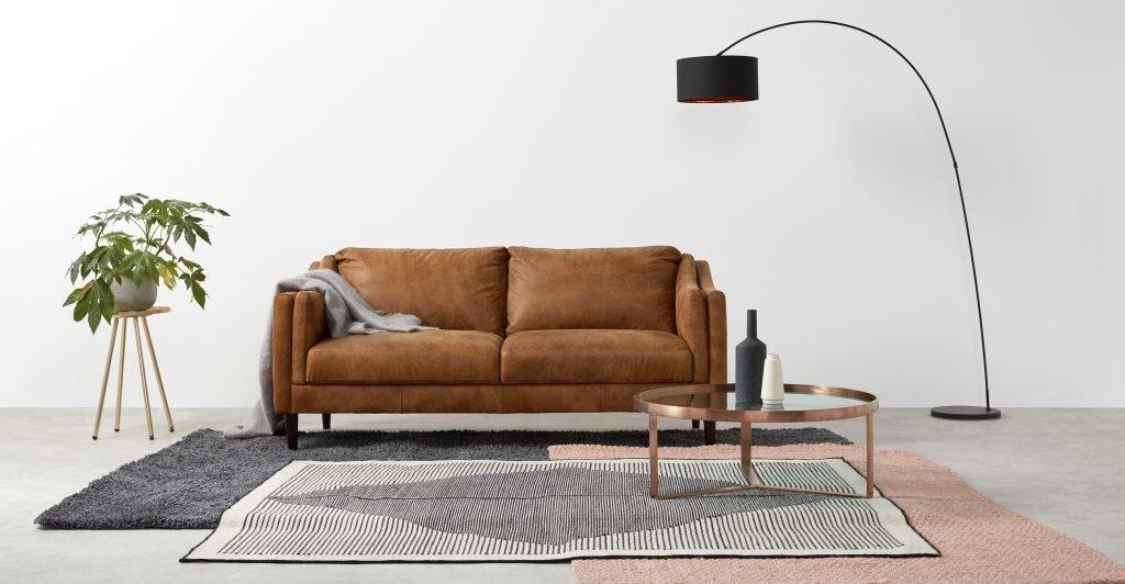 Sofa Ashwell – S47