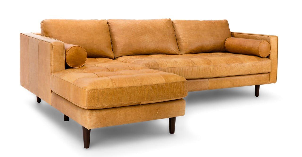 Sofa Scott L – S36