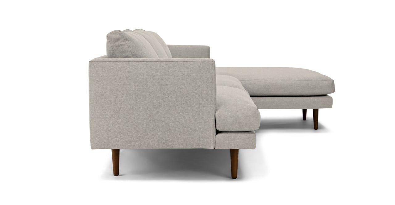 Sofa Burrard L - S07