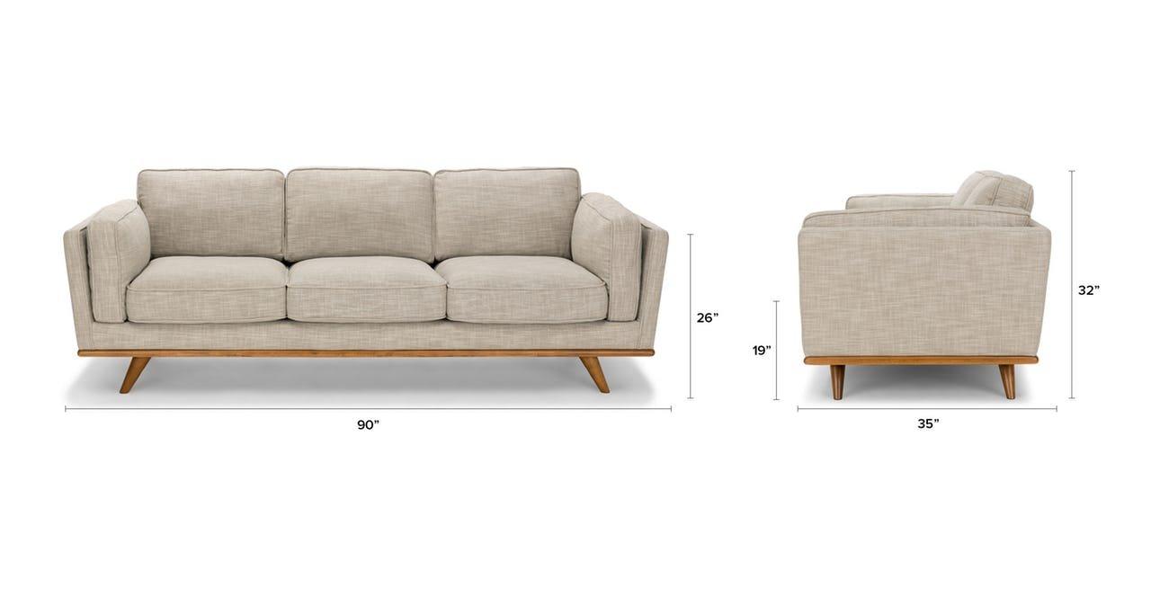 Sofa Timber - S21